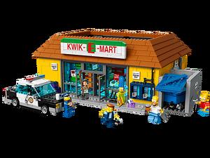 Lego 71016