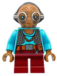 Lego Maz Kanata