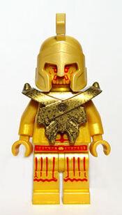 Golden King atl020