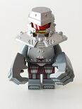 Tremor armor