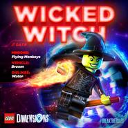 Wicked Witch Bio