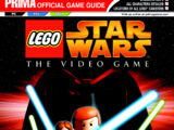 LEGO Star Wars: The Video Game Prima Official Game Guide