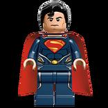 Superman site cgi