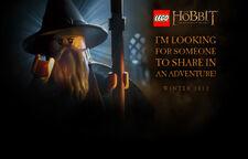 The Hobbit 1 - Teaser