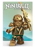 Themakaart Ninjago 2013