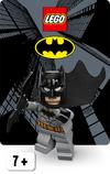 Batman Theme Button 2019