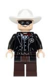 Lone Ranger tlr001
