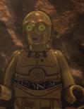 C-3PO YC