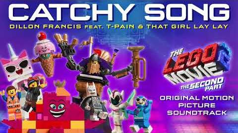 LEGO 2 - Catchy Song - Dillon Francis feat