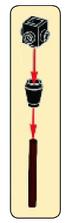 Strijdknots handleiding 79014