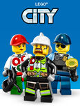 Themakaart City 201601