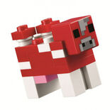 Champimeuh Minecraft