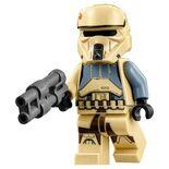 Snoretrooper 75154