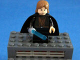 Toy Fair 2005 Anakin Promotion