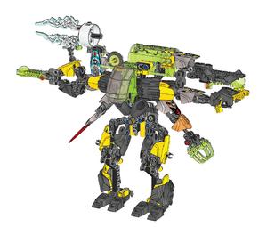 Evo, Stormer and Furno Combi Model handleiding
