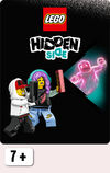 HiddenSide-button
