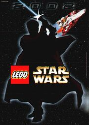 4172459-4172460 Star Wars 2002 Poster