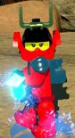 NyaSamurai NinjagoVideogame