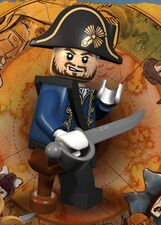 Hector Barbossa poc028 LEGOcom