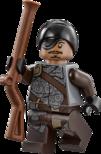 Lego Kanjiklub Gang Member
