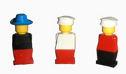 Old Minifigures
