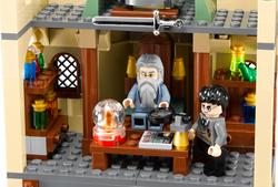 1 Dumbledore office