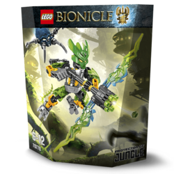 70778 Protector of Jungle pack