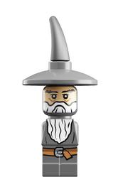 Gandalf microfiguur 85863pb097