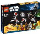 7958 Star Wars Advent Calendar