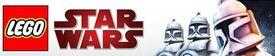LEGO logo Star Wars Clone Wars 2009