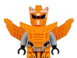 Robot Sidekick (Oranje team)