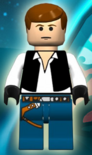 Han Solo LSWCS
