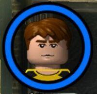 Carlo (Lake Task) Character Token