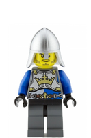 Koningsridder cas516 verh
