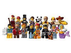 Lego 71004-1