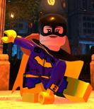 BatgirlDCSuperVillains