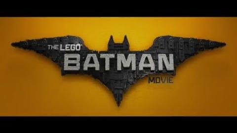 The LEGO® Batman Movie Teaser - Batcave