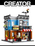Themakaart Creator Shop 2016