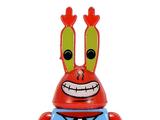 Meneer Krabs