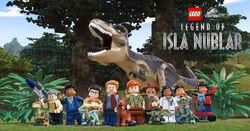 LEGO-Jurassic-World-Legend-of-Isla-Nublar-Cover