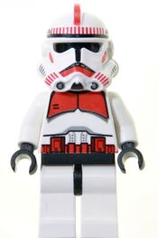 Shock Trooper lsw091