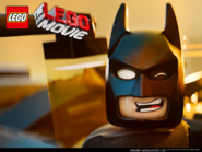 The lego movie wallpaper batman