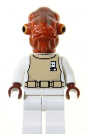 Admiral Ackbar lsw247