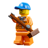 Tow Truck Driver (60132)