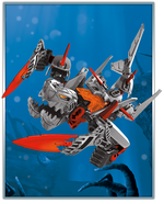 Jawblade bio