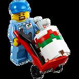 Male Postal Worker (60100)-1