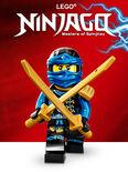Themakaart Ninjago 201601