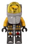 Captain Ace Speedman atl024a