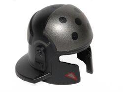Helm (Imperial Agent) 19114pb01 zwart