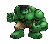 Hulk box art